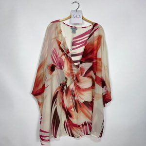Maggie Barnes for Catherines Blouse
